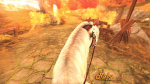 Star Stable Online - Edit by Ruby Silverland by RubySilverland