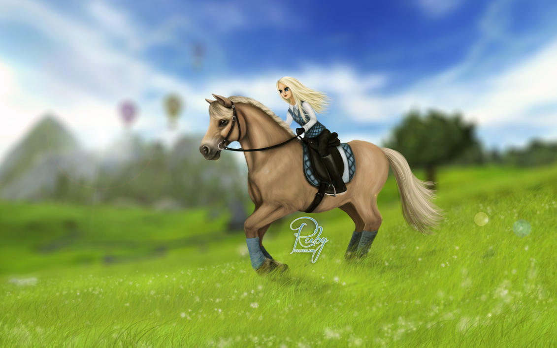 sso star stable
