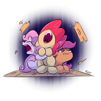 Crimson Rage Chapter 2 by Dilarus