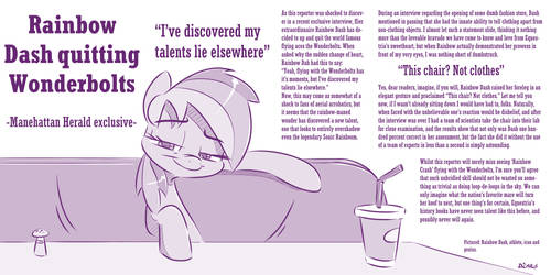 The Saddle Row Review by Dilarus
