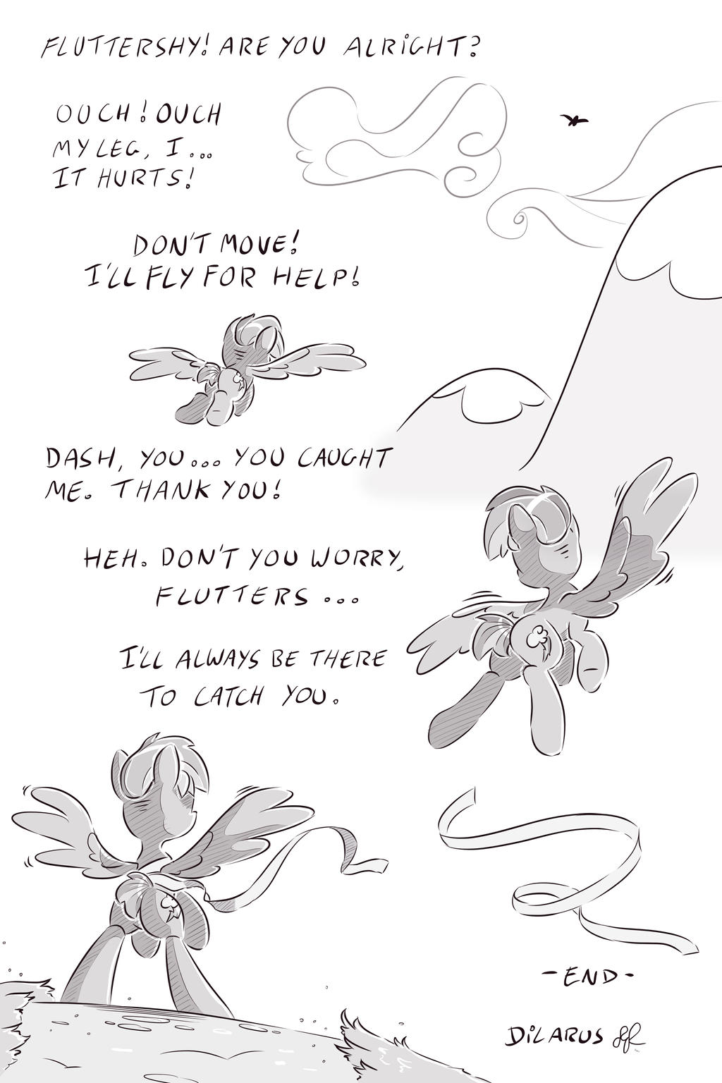TBOI Epilogue Page 37 by Dilarus