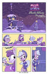 Hearth's Warming Eve page 1