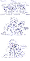 Supermodel by Dilarus