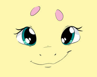 Flutterface by Dilarus