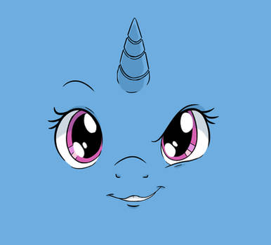 Great and Powerful visage