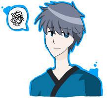 Tired Kiseki is Tired by TabberHatter