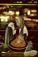 soulmate by OmarAziz