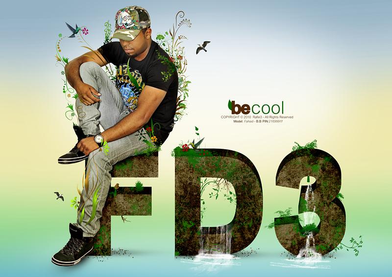 FD3 be cool by OmarAziz