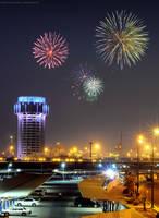 Jeddah's Beauty by OmarAziz