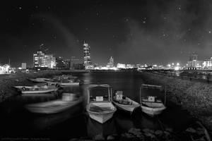 bahrain's Beauty by OmarAziz
