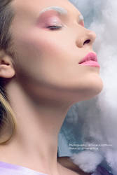 Dream Makeup by OmarAziz