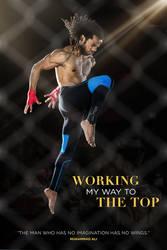The Top by OmarAziz
