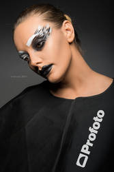 Profoto Fashion by OmarAziz