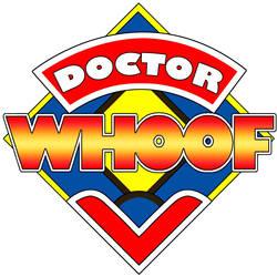 Doctor Whoof LOGO