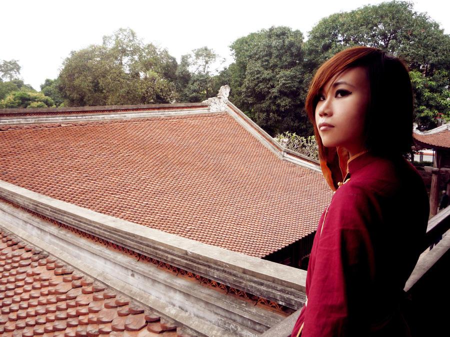 Hong Kong China APH cosplay 10 by hanryukun
