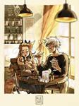 [C] Ice Cream Shop