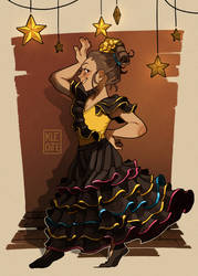 [C] Flamenco