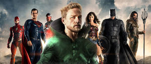 Justice League / Green Arrow