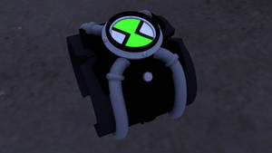 The Omnitrix