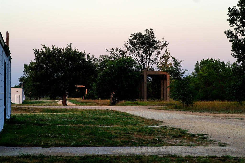Abandoned military bases in texas http pynipple deviantart com art