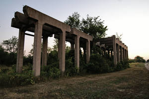 abandoned military base 07 by pynipple