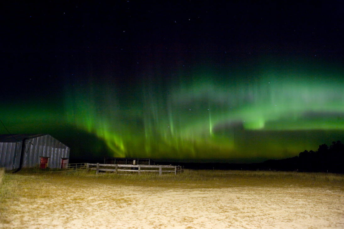 October 07 2015 Aurora 04 by pynipple