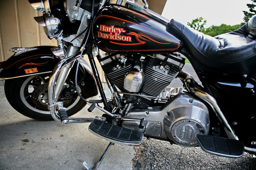 Harley Davidson Stock Price News