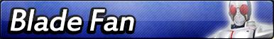 Kamen Rider Blade Fan Button