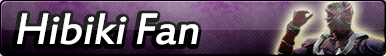 Kamen Rider Hibiki Fan Button