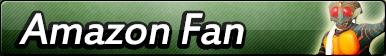 Kamen Rider Amazon Fan Button