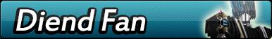 Kamen Rider Diend Fan Button