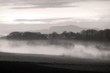 The Church in the Mist