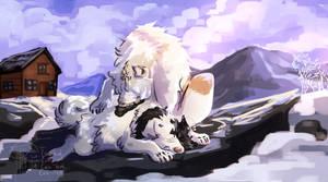 {Tokotas} A Gentle Massage