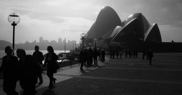 opera house 5 by roughin