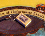 A Series of Unfortunate Events Charm