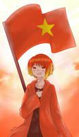 You won! U23 Vietnam
