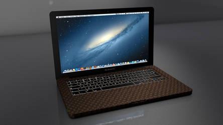 MacBook 13 LV by dimkoops