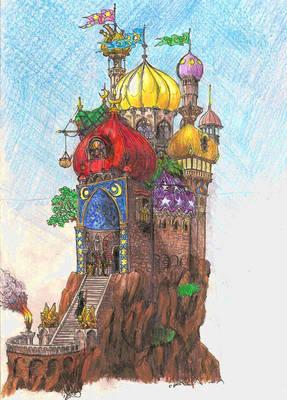 Fantastic Palace