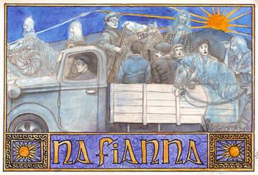 Na Fianna