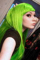 Green 1 by TwiggXstock