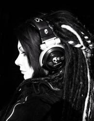 Headphones 3 by TwiggXstock