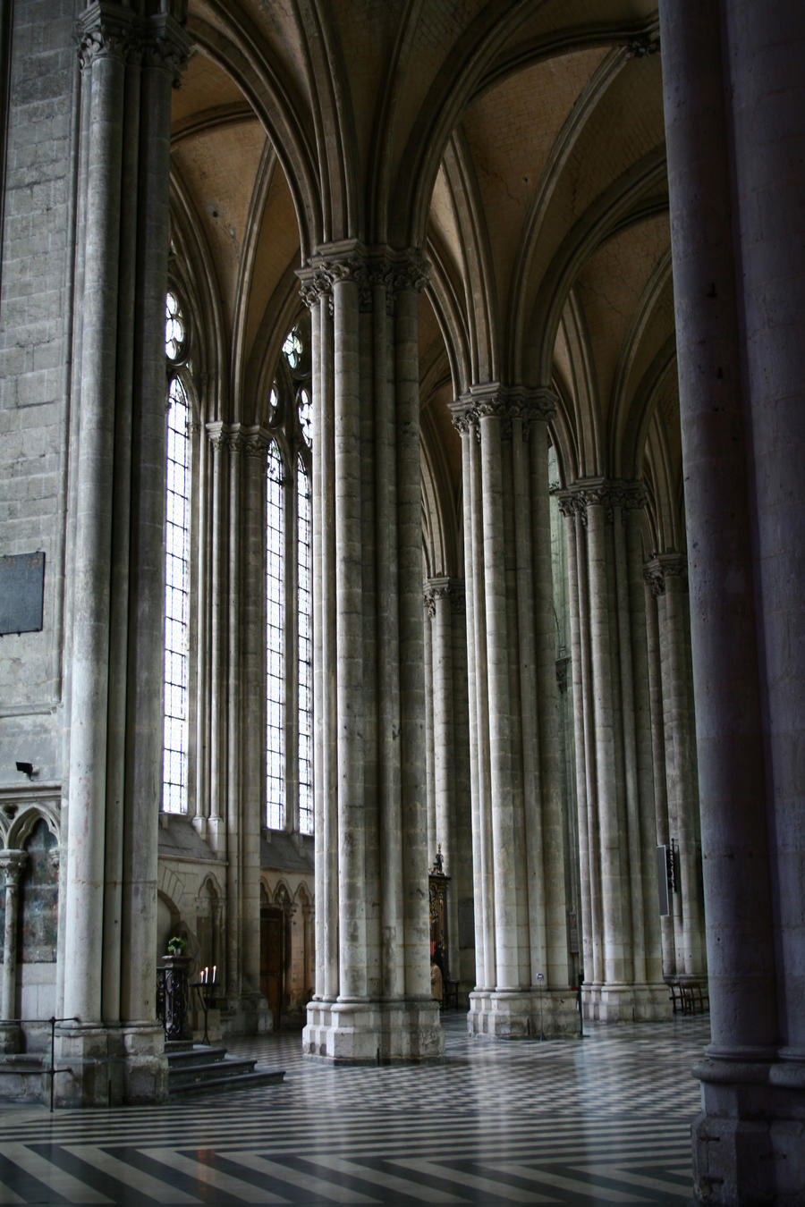 Part 14 / 10 Cathedral_by_TwiggXstock