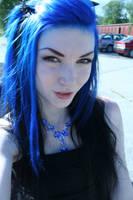 Blue sugar by TwiggXstock