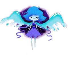 Lapis Lazuli by Celeii