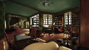 Sophia Room by lordless