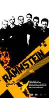 rammstein by Mefist