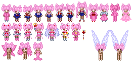 Chibi Moon Sprites by Honest-Beauty