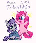 Rock Solid Friendship Review