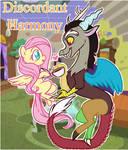 Discordant Harmony Review