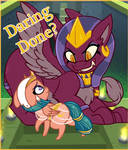 Daring Done? Review